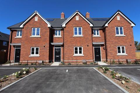 3 bedroom terraced house for sale - Eastleigh
