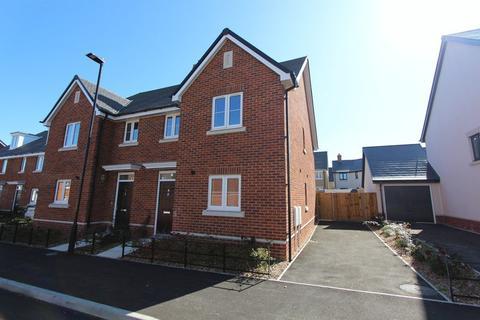 3 bedroom semi-detached house for sale - Stoneham Lane