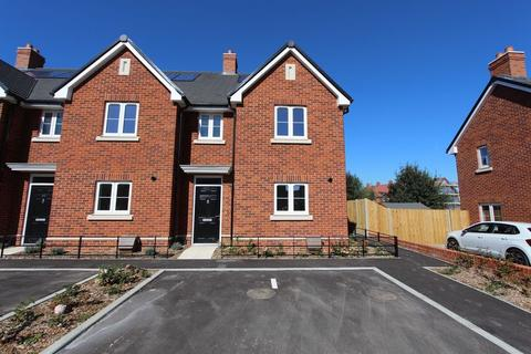 3 bedroom end of terrace house for sale - Eastleigh