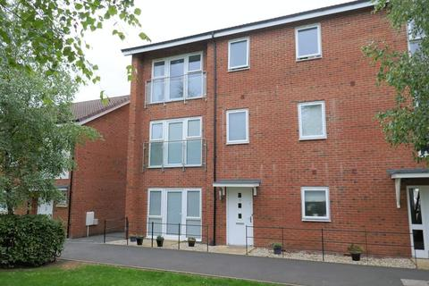 2 bedroom ground floor flat for sale - Mardons Close, Midsomer Norton