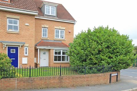 4 bedroom house for sale - Manor Park Road, Cleckheaton