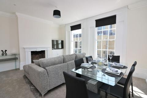 2 bedroom apartment to rent - Commercial Road, Limehouse, E14