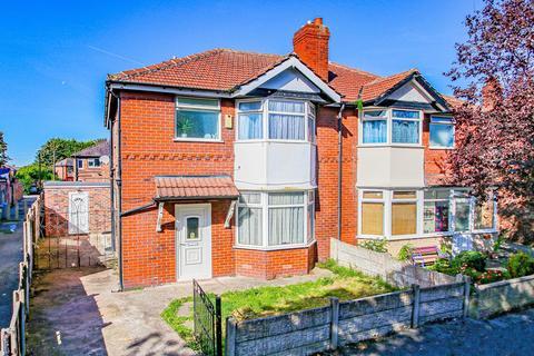 3 bedroom semi-detached house for sale - Addison Road, Stretford, Manchester, M32