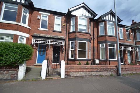 3 bedroom semi-detached house to rent - Longford Road, Chorlton