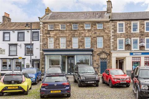 2 bedroom apartment to rent - Market Place, Barnard Castle, County Durham