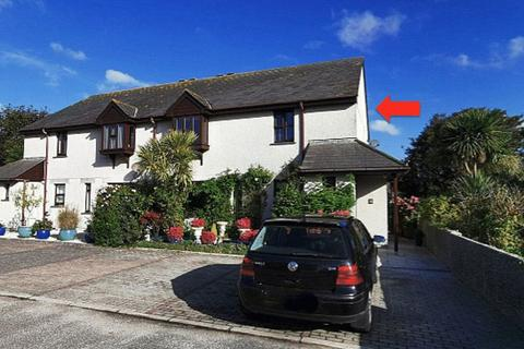 2 bedroom apartment for sale - St. Johns Street, Hayle
