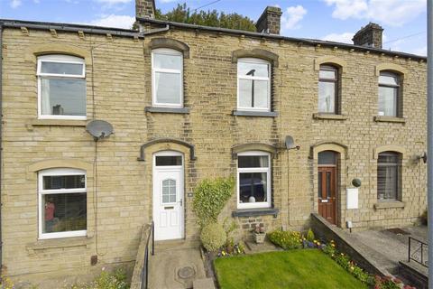 2 bedroom terraced house for sale - Longwood Road, Longwood, Huddersfield, HD3