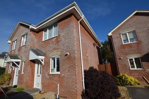 3 bedroom semi-detached house for sale - Dukes Close, Southbourne, Bournemouth