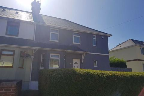 3 bedroom semi-detached house for sale - Caradoc Avenue, Barry