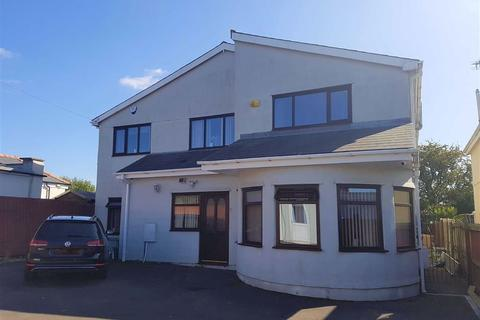 4 bedroom detached house for sale - Port Road West, Barry