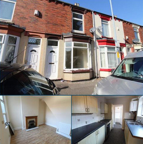 2 bedroom terraced house to rent - Angle Street, Middlesbrough