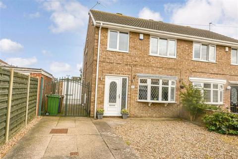 3 bedroom semi-detached house for sale - Lincoln Green, Hull