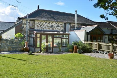 2 bedroom cottage for sale - STABLE COTTAGE, POLCOVERACK LANE, COVERACK, TR12