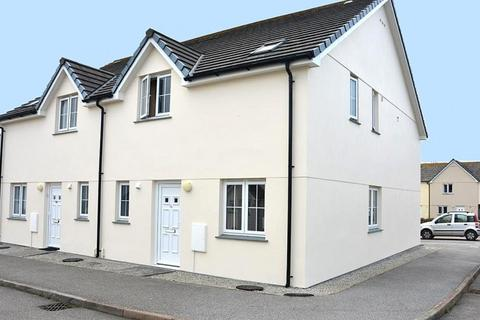 2 bedroom flat for sale - 26A RIVIERA CLOSE, MULLION, TR12