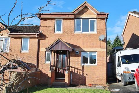 3 bedroom semi-detached house to rent - Livia Way, Lydney, GL15