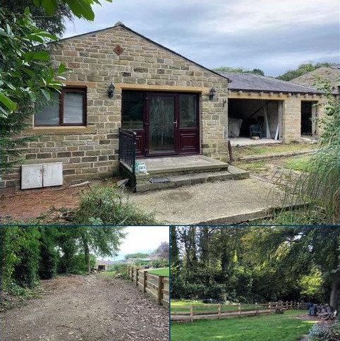 1 bedroom apartment for sale - Turnshaw Road, Kirkburton, Huddersfield, HD8