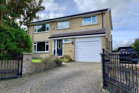 4 bedroom detached house for sale - Wadman Road, Scholes, Holmfirth, HD9