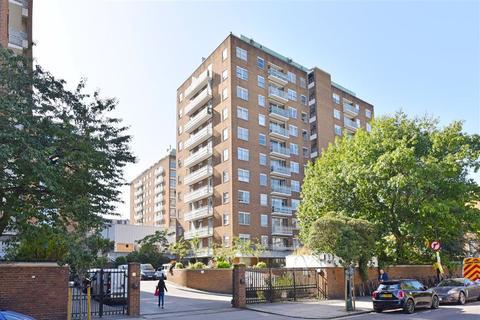2 bedroom flat for sale - Portman Towers, George Street, Marylebone, London, W1H