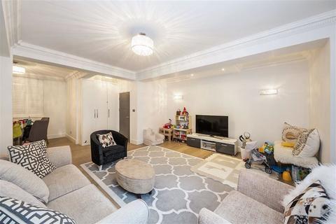 4 bedroom flat to rent - Portman Square, Marylebone, London, W1H