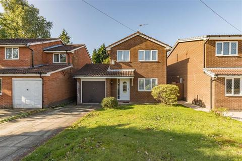 3 bedroom detached house for sale - Christchurch Road, Sale