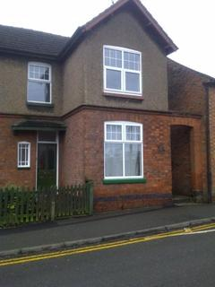 3 bedroom semi-detached house to rent - Central Street, Countesthorpe Leics LE8 5QL