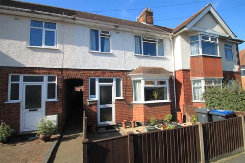 3 bedroom terraced house for sale - Rosemary Way, Hinckley