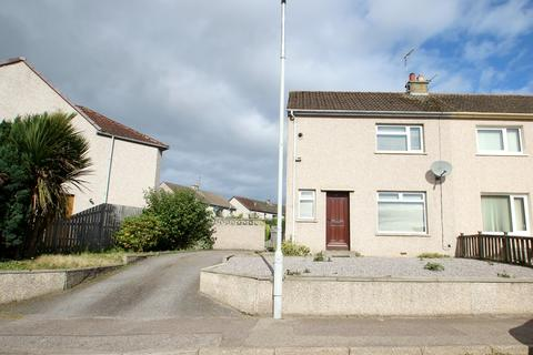 2 bedroom semi-detached house for sale - Anderson Crescent, Elgin, IV30