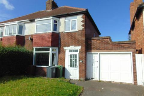 3 bedroom semi-detached house for sale - Blakenall Heath, Walsall