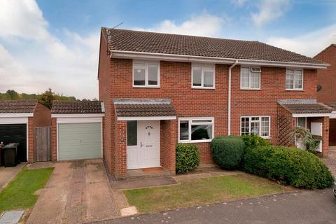 3 bedroom semi-detached house for sale - Dimmock Close, Paddock Wood, Tonbridge