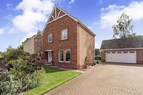 4 bedroom detached house for sale - Orchard Way, Inchture, Perthshire