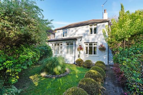4 bedroom detached house for sale - Church Road, Hanwell, W7
