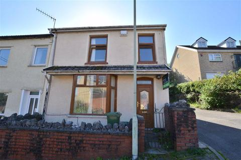 4 bedroom terraced house for sale - Stow Hill, Pontypridd, Rhondda Cynon Taff