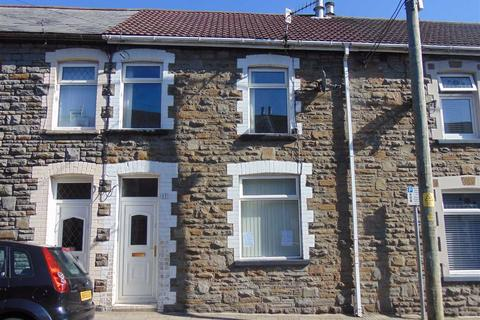 3 bedroom terraced house to rent - Herbert Street, Abercynon, Rhondda Cynon Taff