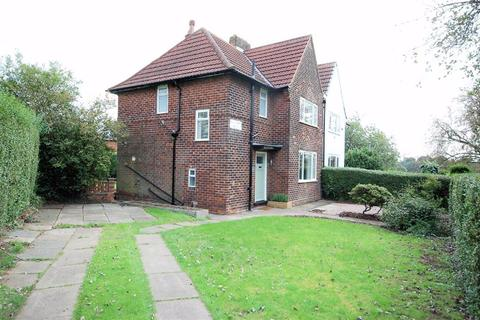 3 bedroom semi-detached house for sale - Riverbank Walk, West Didsbury, Manchester, M20