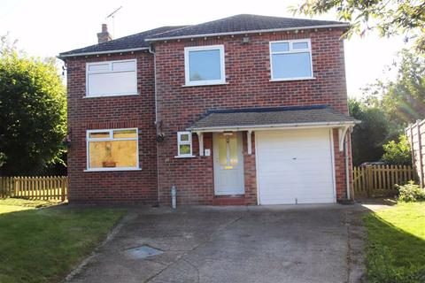 3 bedroom detached house for sale - Regent Bank, Wilmslow