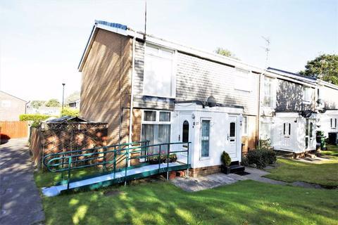 2 bedroom flat for sale - Milrig Close, Moorside, Sunderland, SR3