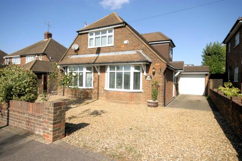 4 bedroom detached house for sale - Barnfield Avenue, Luton