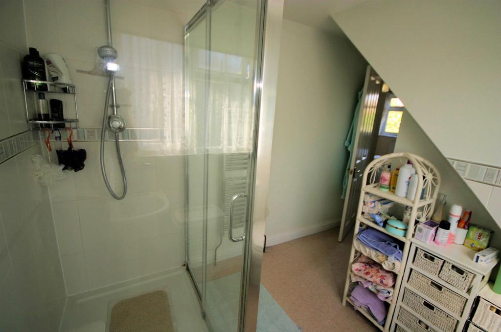 View of En suite Shower Room