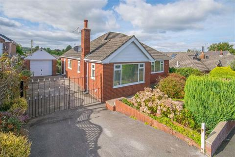 2 bedroom detached bungalow for sale - Manor Park, Sychdyn, Mold
