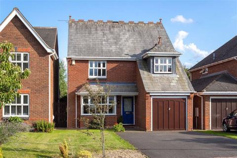4 bedroom detached house for sale - Whatton Oaks, Rothley, LE7
