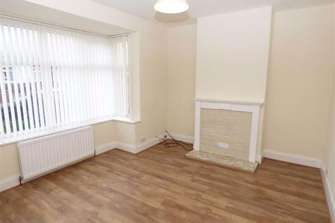 2 bedroom semi-detached house to rent - Athol Gardens, Monkseaton