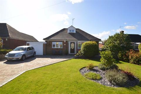 4 bedroom detached bungalow for sale - Thornton Avenue, Macclesfield