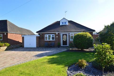 4 bedroom detached bungalow for sale - Thornton Avenue, Macclesfield