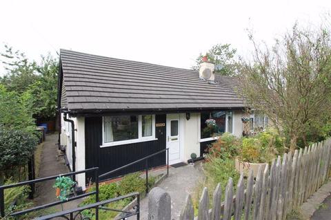 1 bedroom semi-detached bungalow for sale - Jubilee Street, New Mills, High Peak, Derbyshire