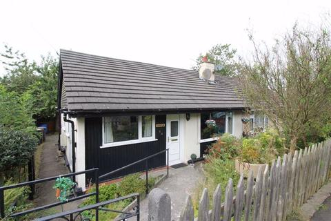 1 bedroom semi-detached bungalow for sale - Jubilee Street, New Mills, High Peak, Derbyshire
