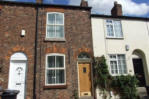 2 bedroom terraced house to rent - George Street West, MACCLESFIELD, MACCLESFIELD