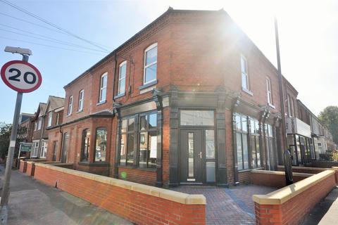 2 bedroom flat to rent - Haxby Road, York