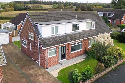 3 bedroom semi-detached house for sale - Higham Way, Brough