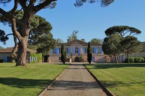 6 bedroom cottage  - Beaumont De Lomagne, Tarn Et Garonne, Midi Pyrenees
