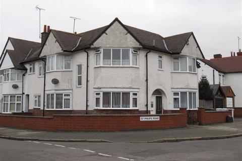 Studio to rent - 29 St Philips Road, Leicester